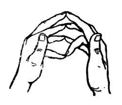 az ízület a hüvelykujján fáj