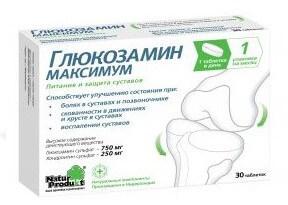 készítmények együttes kezelésre szolgáló kondroprotektorok számára a csípő coxarthrosisával a térd fáj