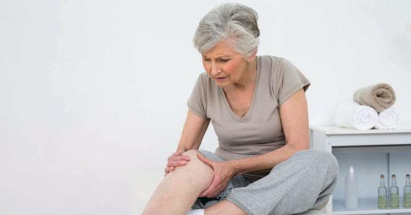 a bal térdízület kenőcsének artrózisa
