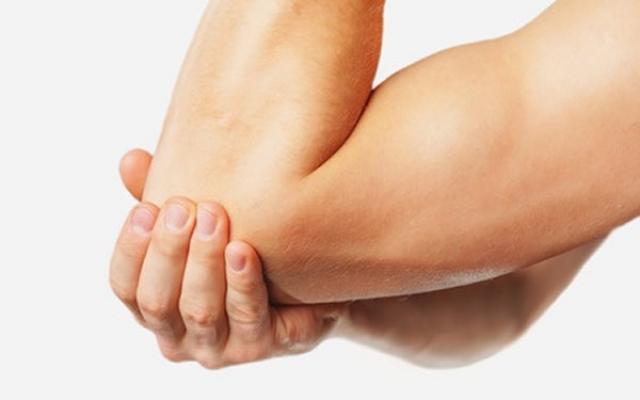 ízületi gyulladás és a lábak ízületi gyulladása és kezelése fájdalom, ha előrehajolunk a csípőízületben