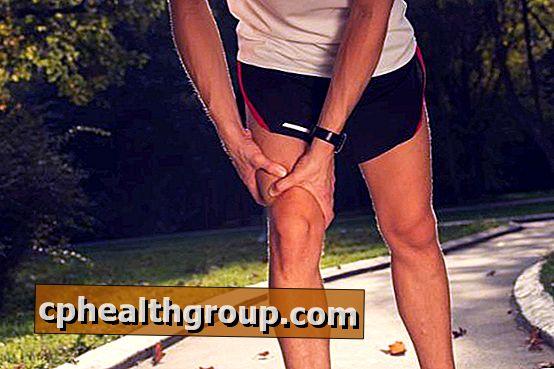 fájdalom a térd hátoldalán térdízületi kezelés sinusitis