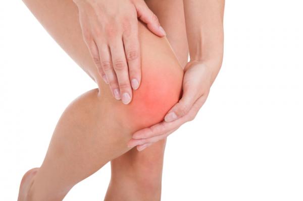 kerékpár térd ízületi gyulladás esetén krém balzsam arnica ízületek artroplasztikájához