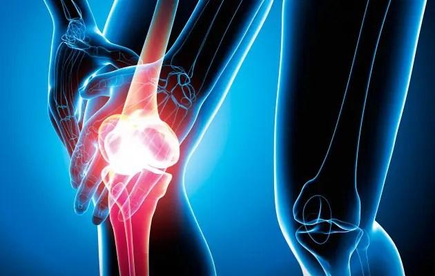 hogyan kezeljük a térd ízületeinek sérüléseit ízületi fájdalom hidegrázás remegés