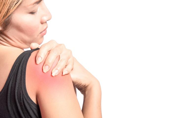 fájdalom a lábízületben esés után