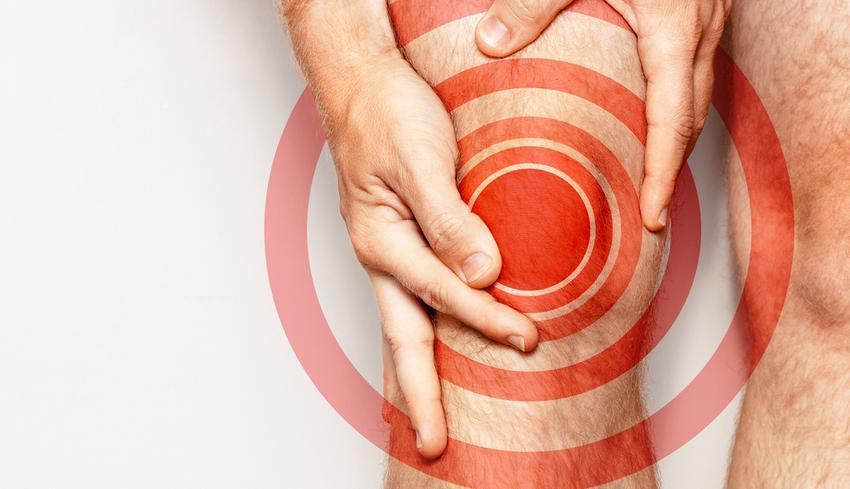 mindkét térdízület ízületi gyulladása és kezelése fájó és pattanó ujjak