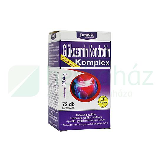 OCSO Porc Glükozamin + Kondroitin + MSM kapszula - 40db - VitaminNagyker webáruház