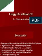 Bouchard bólint - Diszplázia