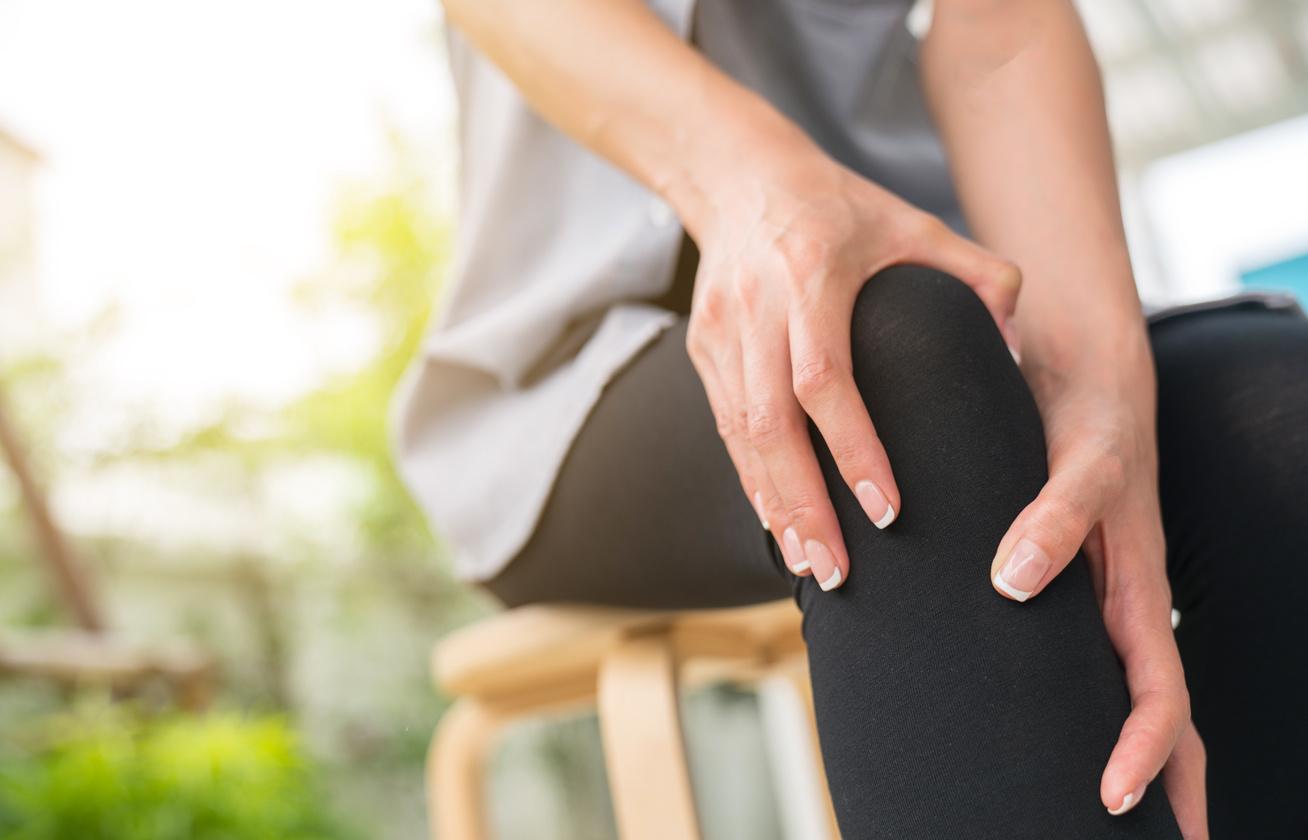 ízületi fájdalom séta kezelés