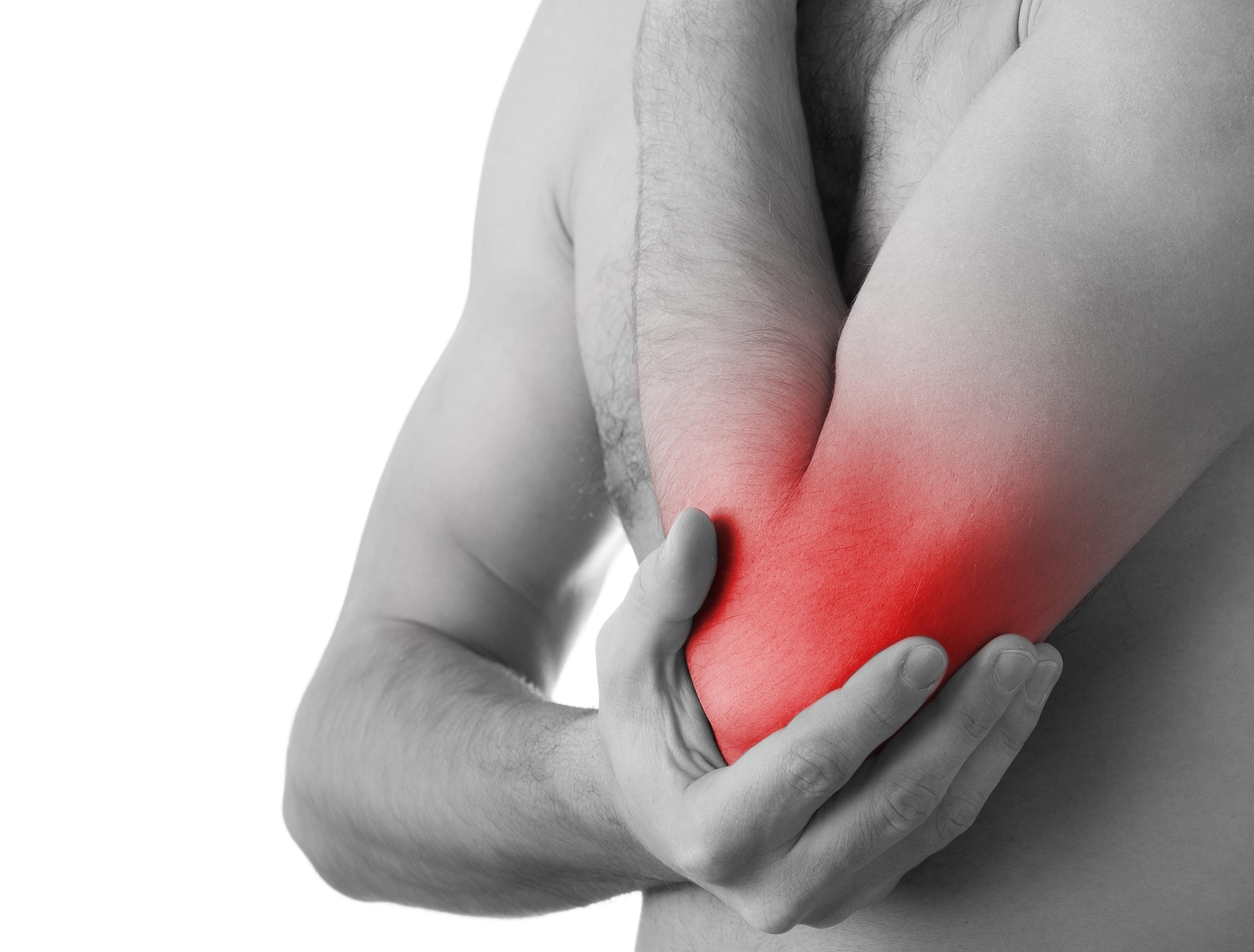 ropogás és fájdalom az ízületekben és a csontokban