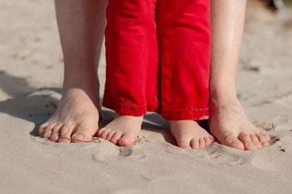 fájdalom a csípőízületek lábainak ízületeiben