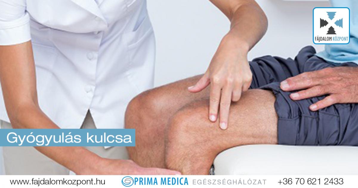 térd diszlokációja az artrózis kézi kezelése