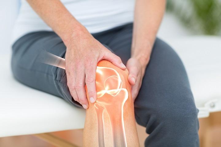 artróziskezelési iskola a térd keresztező szalagja