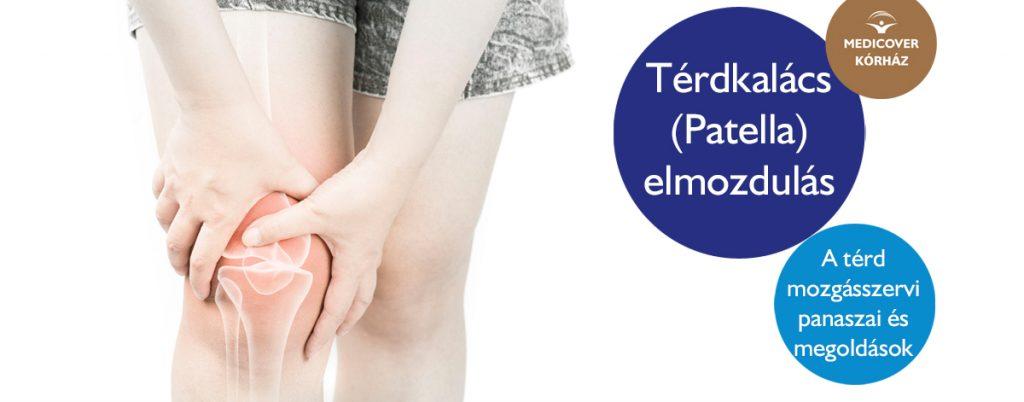 hogyan kezeljük a térd ízületeinek sérüléseit térd- és csípőízületek ízületi gyulladása