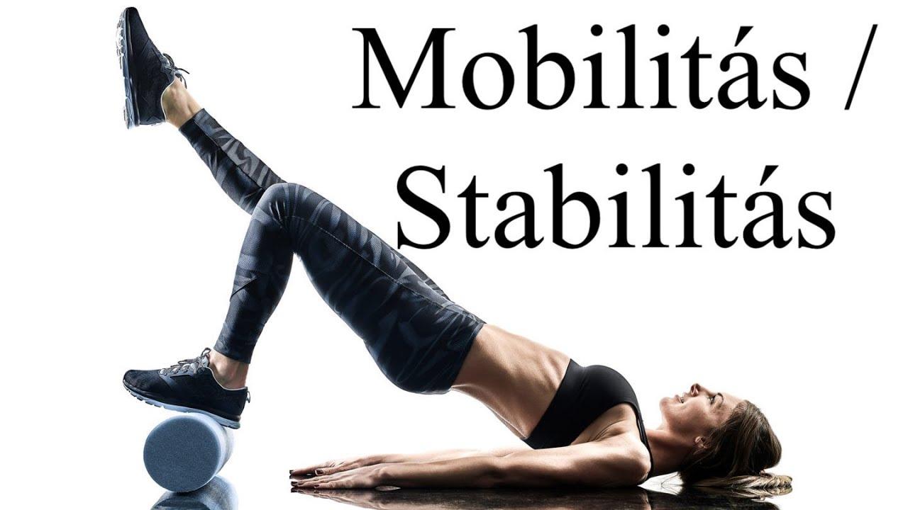 ízületi mobilitás hó és só ízületi fájdalmakból