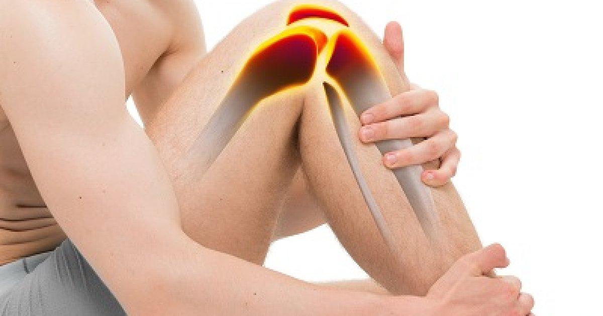 diéta térdfájdalom miatt a térdízület ízületi gyulladása kezelt