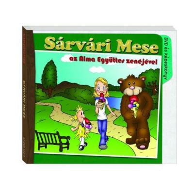 Mesehősök - Mazsola és Tádé