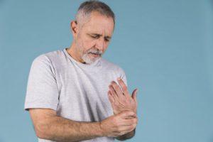 a csuklóízület ízületi gyulladásának típusai