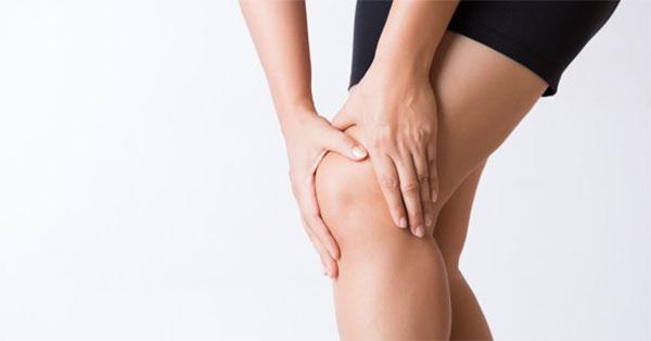 a lábak ízületeinek károsodása masszázs a vállfájdalmakról