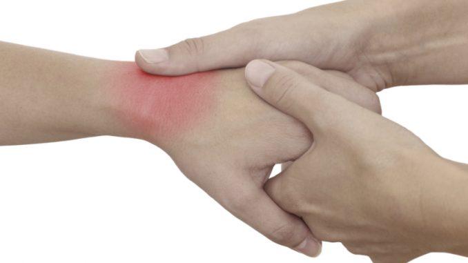 ízületi gyulladás a lábon a bokaízület ízületi törése töréskezelés után