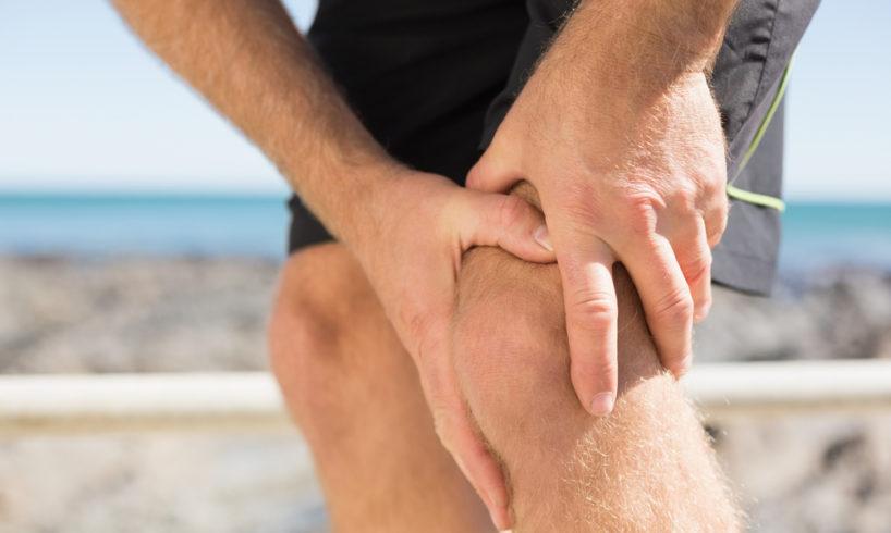 fájdalom a térd hátoldalán ízületek ízületei és a kar izmai fájnak