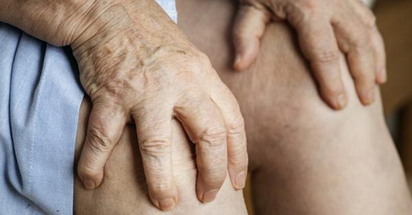 artrózisos kezeléssel az alsó lábak ízületei fájnak
