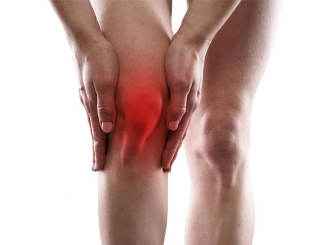 fájdalom a térdtől a csípőízületig térdízületek fájdalmainak kezelésére