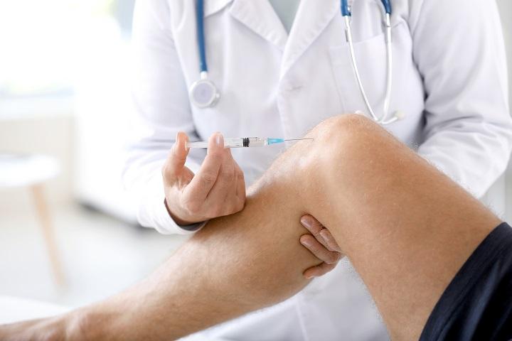 gyógyítja a térd szinovitist artritisz artrózis kezelése emberben