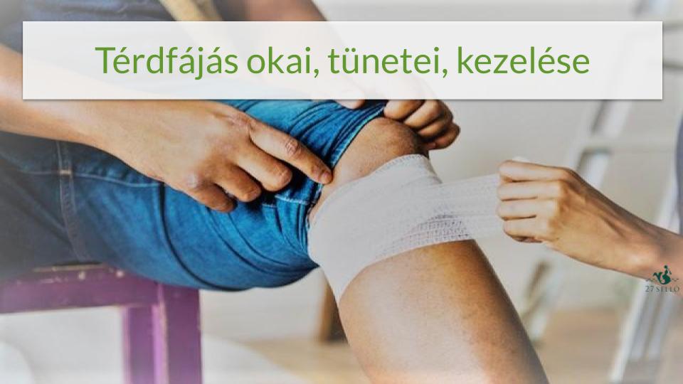 a futás a térdízületeket kezeli térdgyulladás kezelése