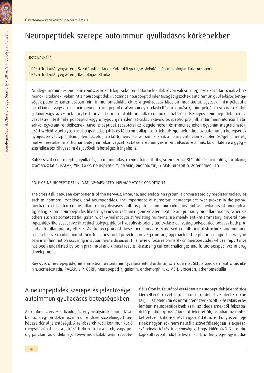 a térdízület kezelésének ocp-je fertőző ízületi gyulladás