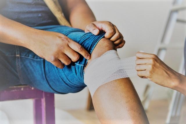 A térdfájás lehetséges leggyakoribb okai