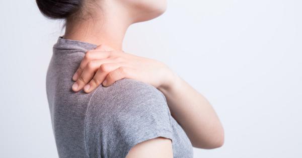 betegségek és fájdalmak a vállízületben
