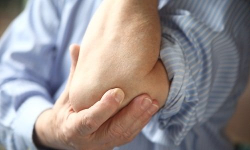 gyulladásos nem specifikus ízületi betegségek