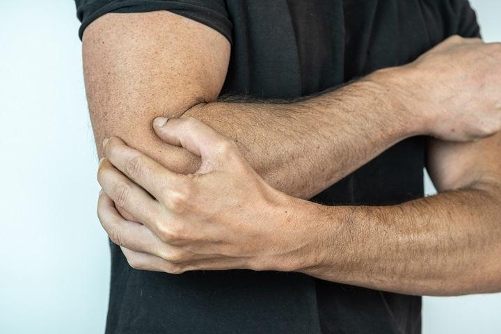 fájó könyökízület mi újdonság a csípő coxarthrosis kezelésében