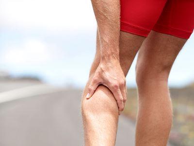 izom- és ízületi fájdalom edzés után