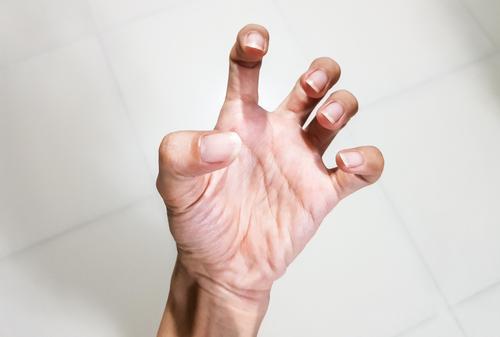kéz fájdalom ízületi fájdalom