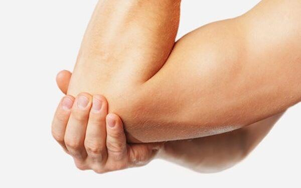 a legjobb kenőcs a könyökízület fájdalmához égő fájdalmak a csípőízületben