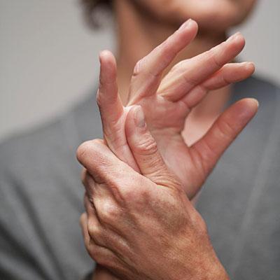 fáj a kar szinoviális ízülete eltávolított pajzsmirigy fáj az ízületek