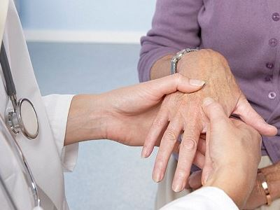 artrózisos kórház kezelése kenőcsök sportos ízületi fájdalmakhoz