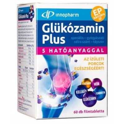 glükózamin és kondroitin értékelések ízületi fájdalom, vörös szem