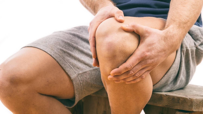 módszerek térd artrózis kezelésére a csípőízületek egyedül fájnak