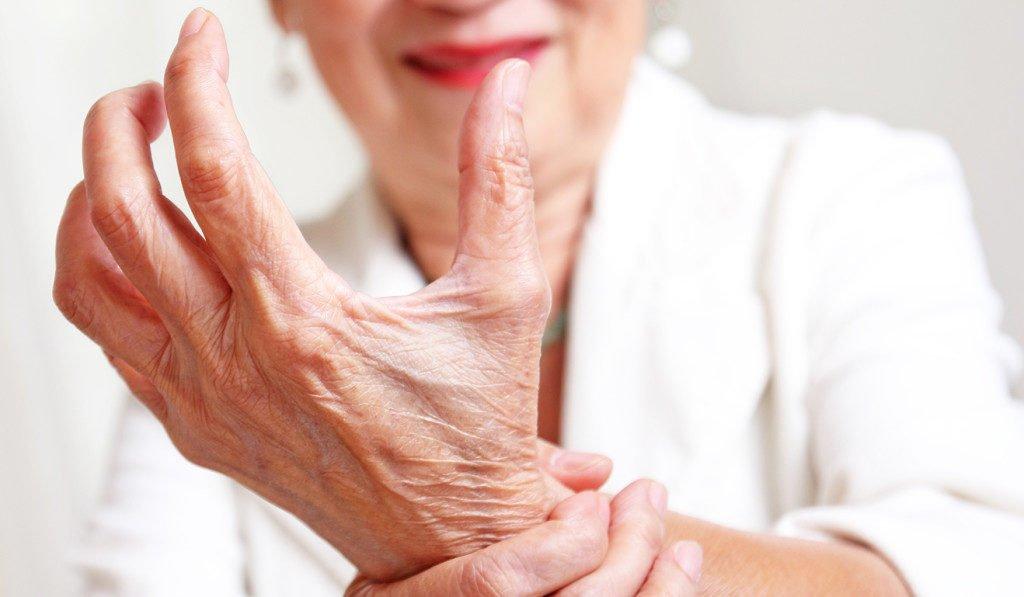 hogyan kezeljük az artritisz keféket
