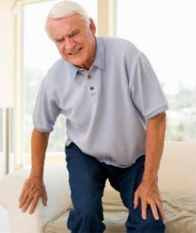 vesebetegség esetén ízületi fájdalmak