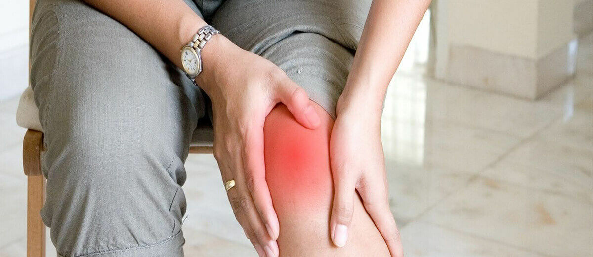 hogyan lehet enyhíteni a térdízület fájó fájdalmait