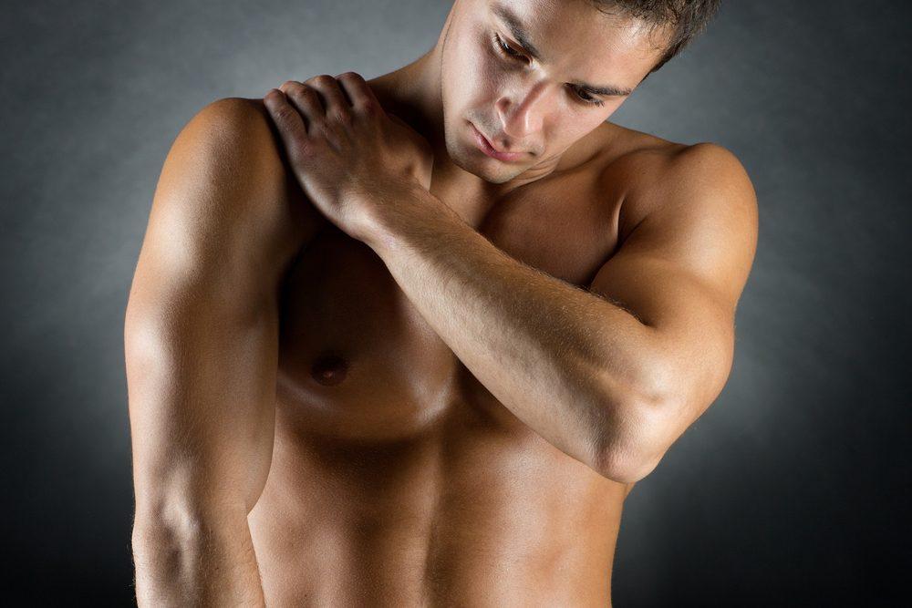 váll fájdalom, ha felhúzza adnak-e csoportot ízületi ízületi gyulladáshoz
