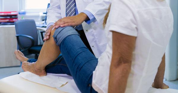 Hol fáj? - Izom és ízületi fájdalmak - Tanácsot ad a térd artrózisának kezelésére