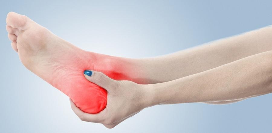 artritisz kezelés boka kezelés