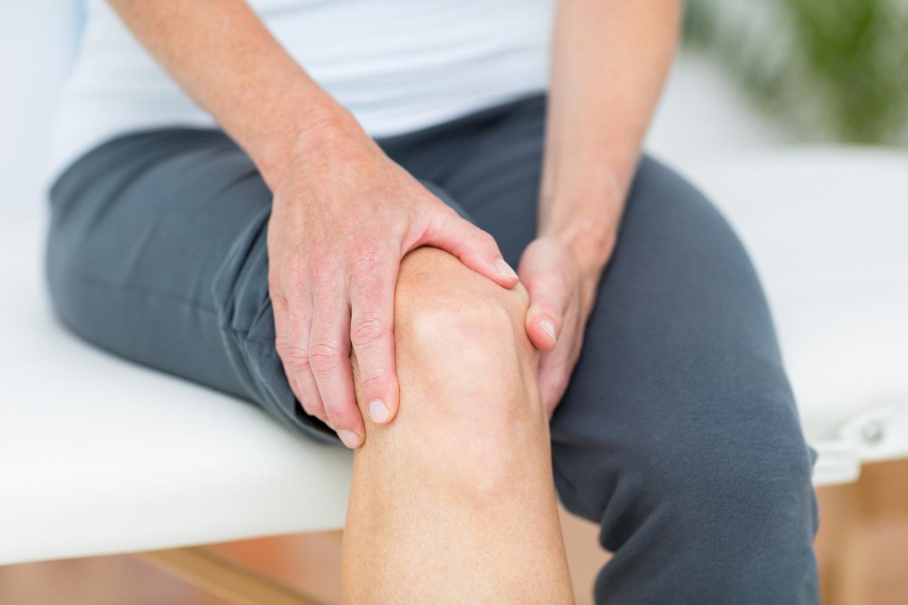 térdre séta az ízületi fájdalomtól ízületi betegség és fertőzés