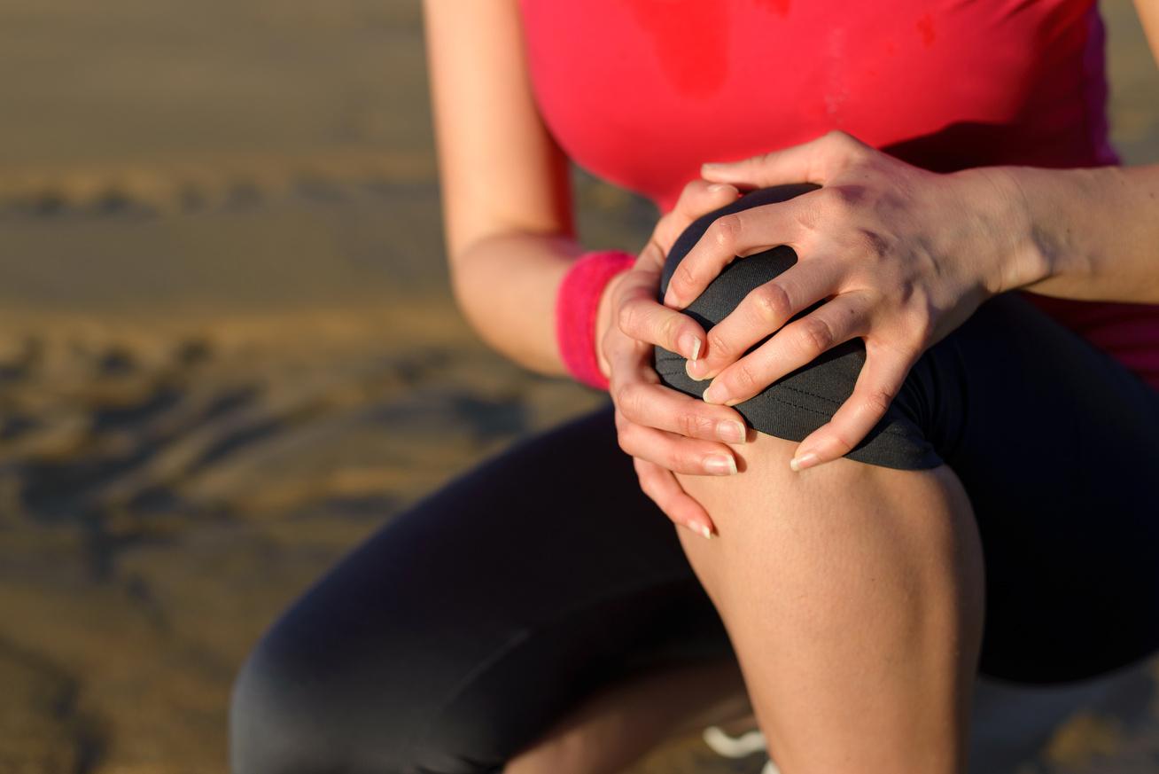 térdre séta az ízületi fájdalomtól a térdízület kezelésének ízületi membránjának gyulladása