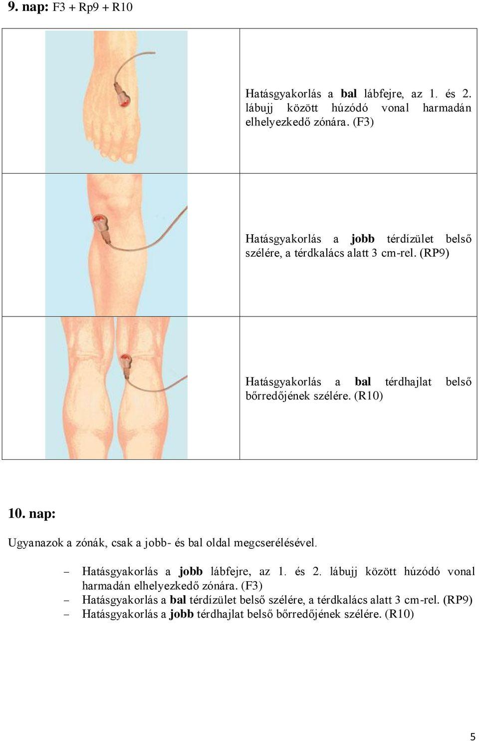 fájdalom a tinédzser lábainak ízületeiben)