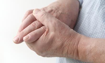 térdreumás kezelések kezelése
